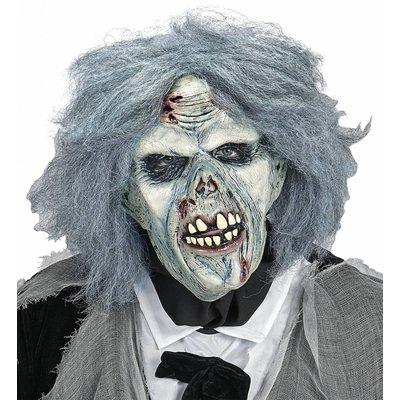 Masker Zombie Met Haar