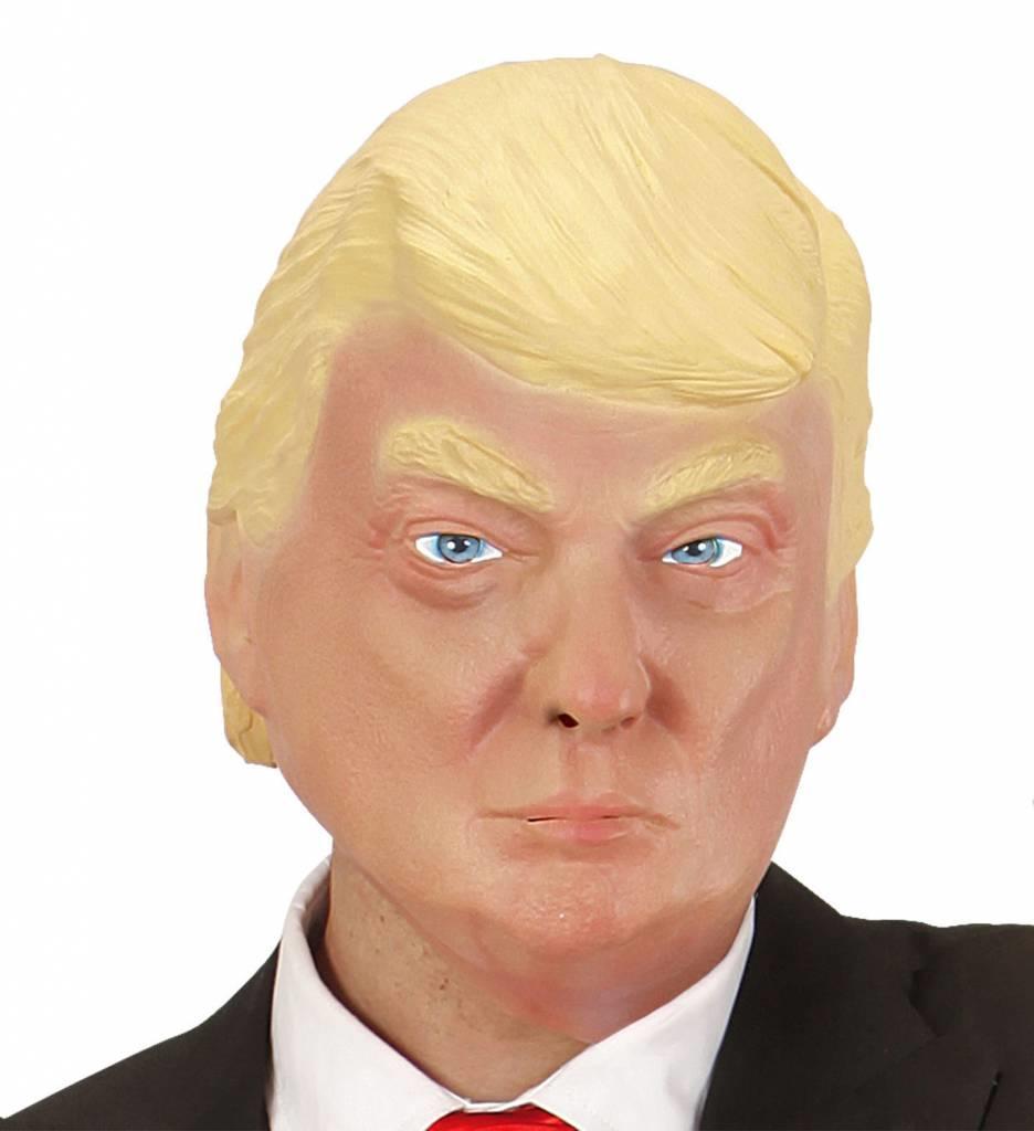 Masker President