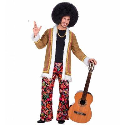 Woodstock Hipppie