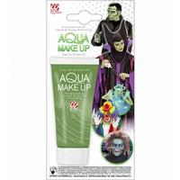 Aqua Make-Up Tube 30Ml Groen