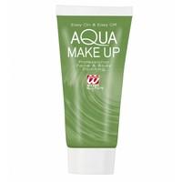 Widmann Aqua Make-Up Tube 30Ml Groen