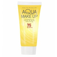 Widmann Aqua Make-Up Tube 30Ml Geel