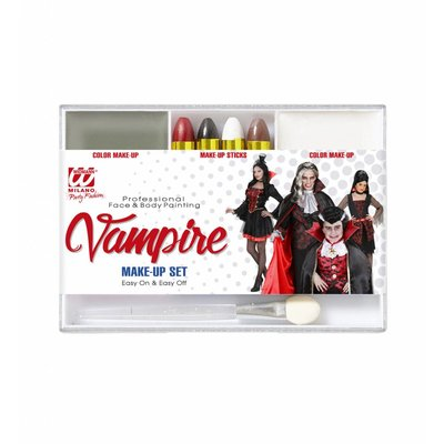 Make-Up Set, Vampier