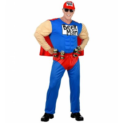 Super Bier Man