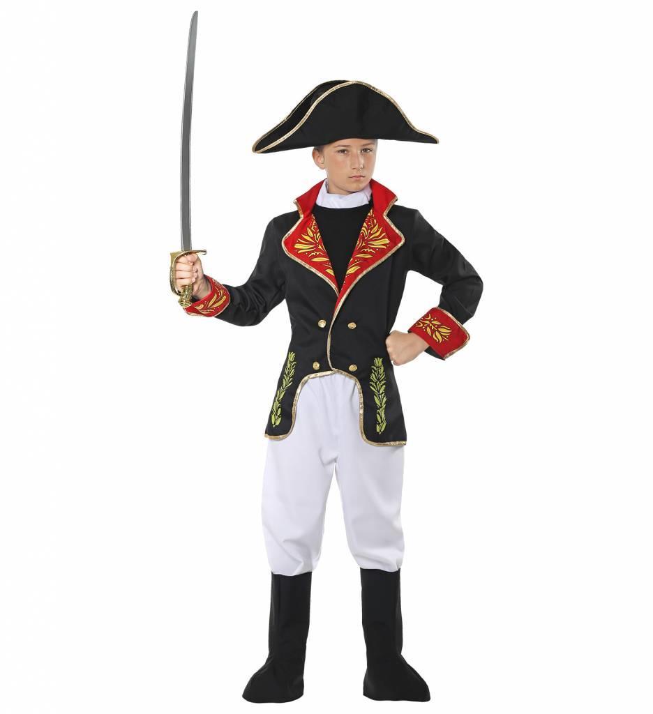 Napoleon Kind Kostuum