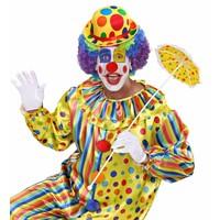 Widmann Bolhoed Clown Met Noppen