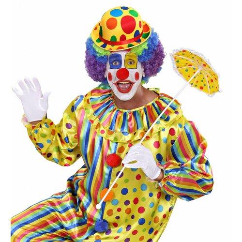 Bolhoed Clown Met Noppen