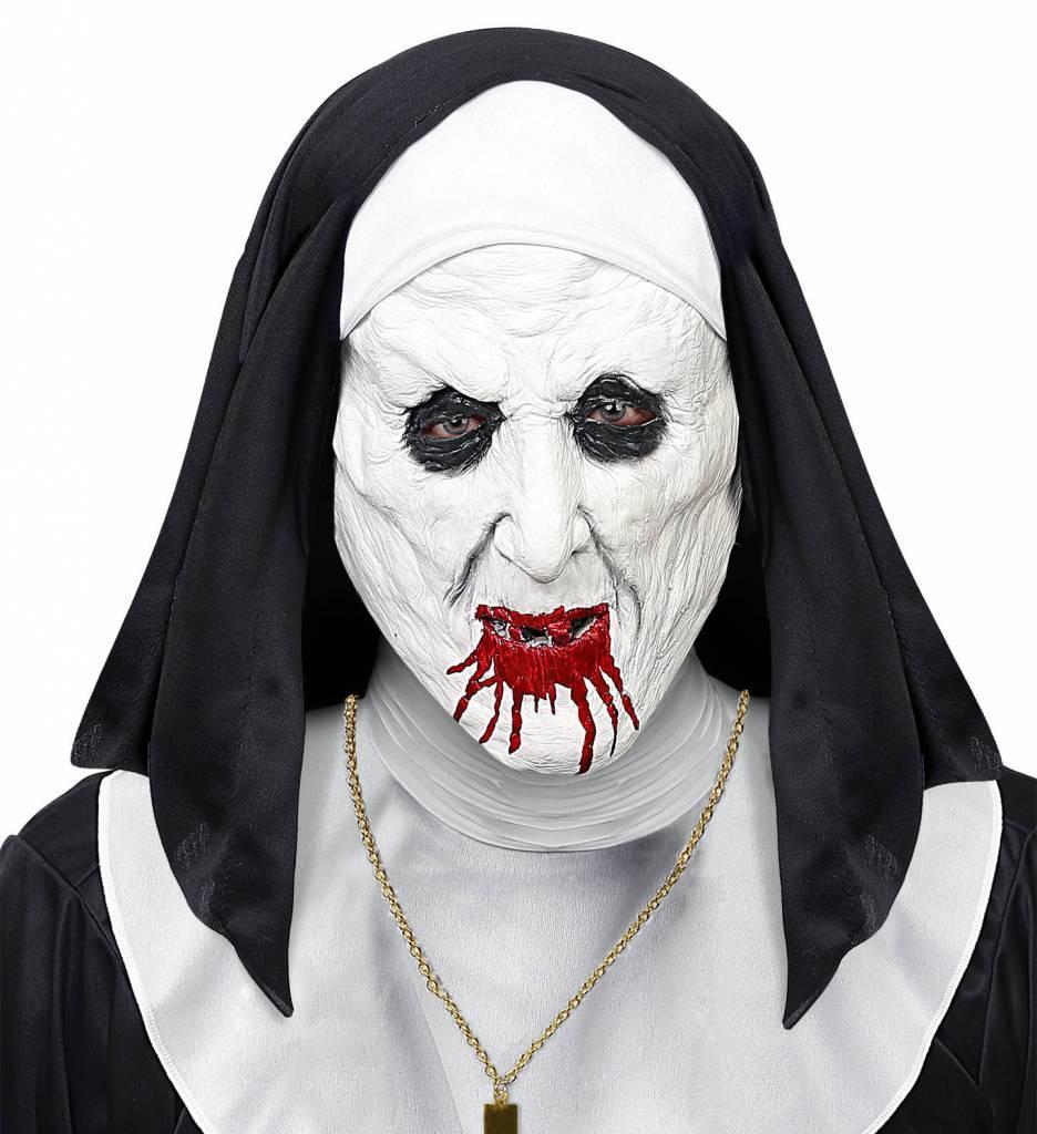 Masker Horror Non Met Kap