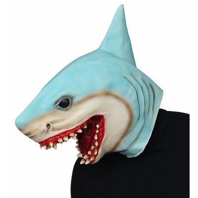Masker Moordende Haai