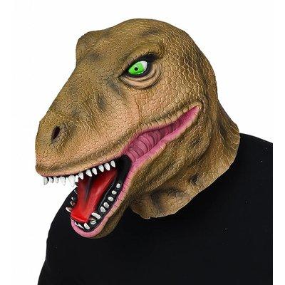 Masker T-Rex