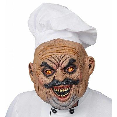 Masker Kwade Kok Met Muts