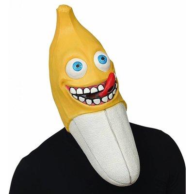 Masker Groot Banaan