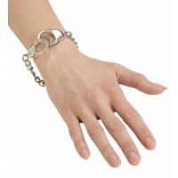 Armband Met Handboeien