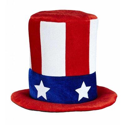 Hoge Hoed Uncle Sam