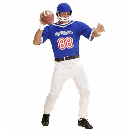 Widmann American Football Speler