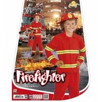 Widmann Brandweerman