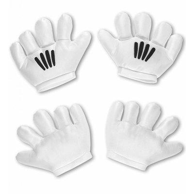 Cartoon Handschoenen