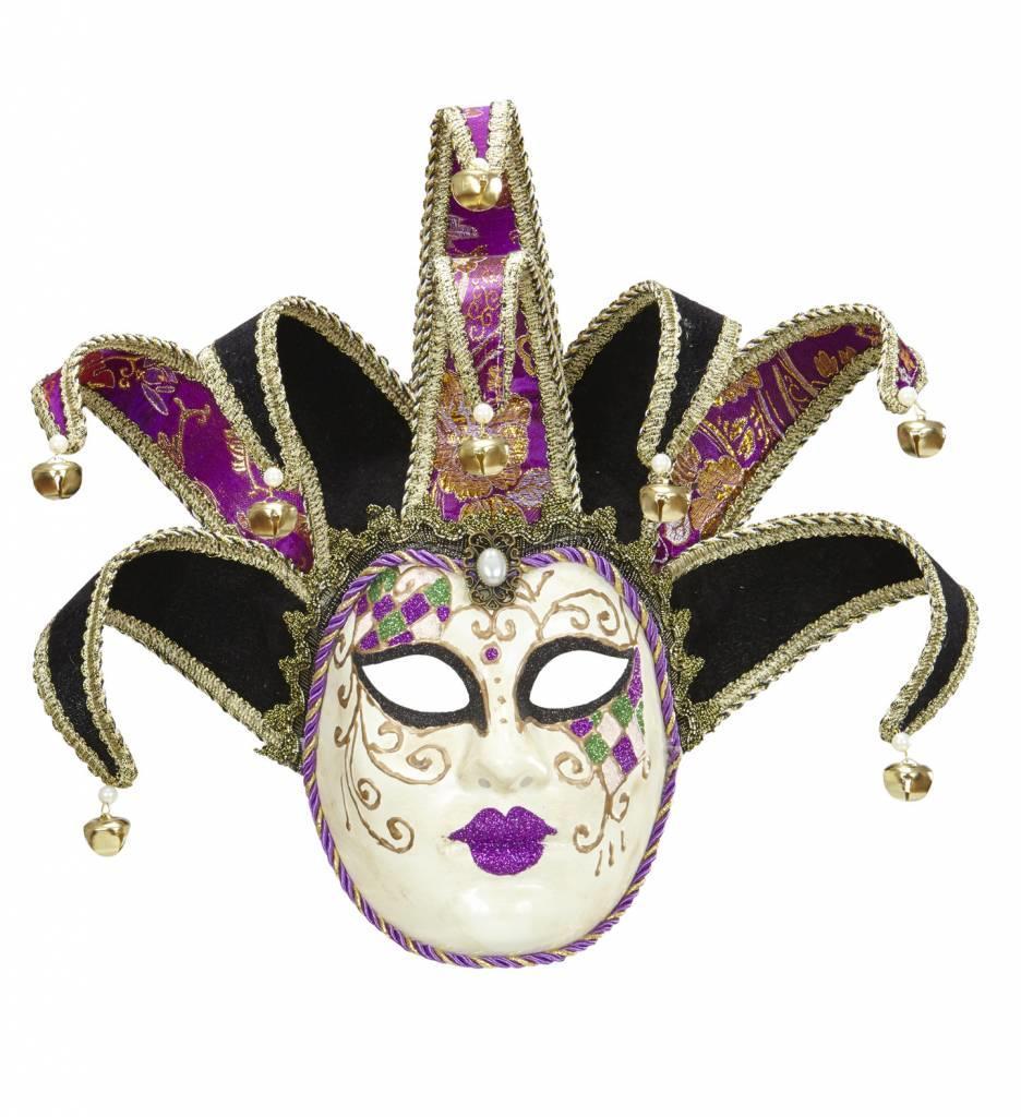 Luxe Masker Voor Gemaskerd Bal
