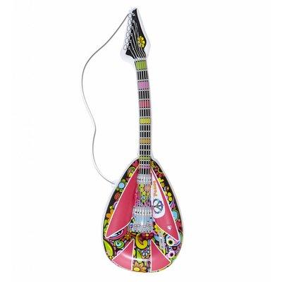 Opblaasbare Mandoline 105Cm