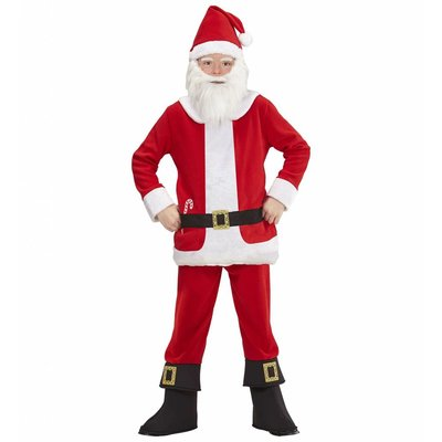 Kerstman Kind