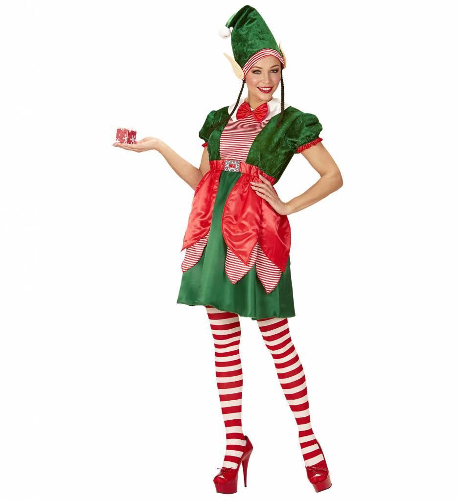 Santa'S Little Helper Elf
