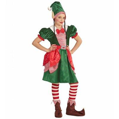 Santa'S Little Helper Elf Kind