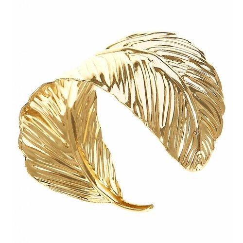 Widmann Armband Gouden Blad