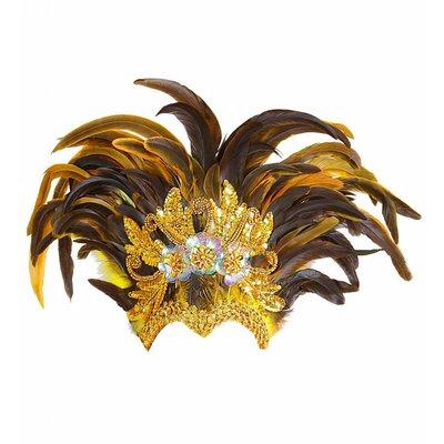 Inca Show Veren Masker