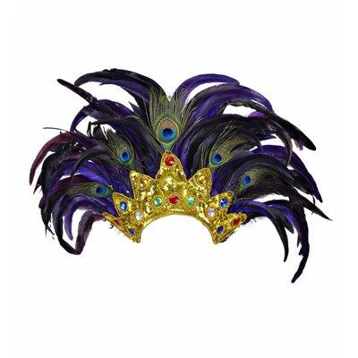 Bahia Show Veren Masker