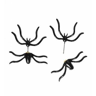 Oorbellen Spinnen