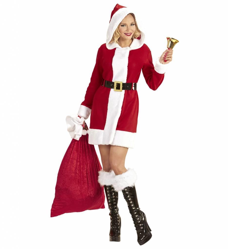 Miss Santa 1