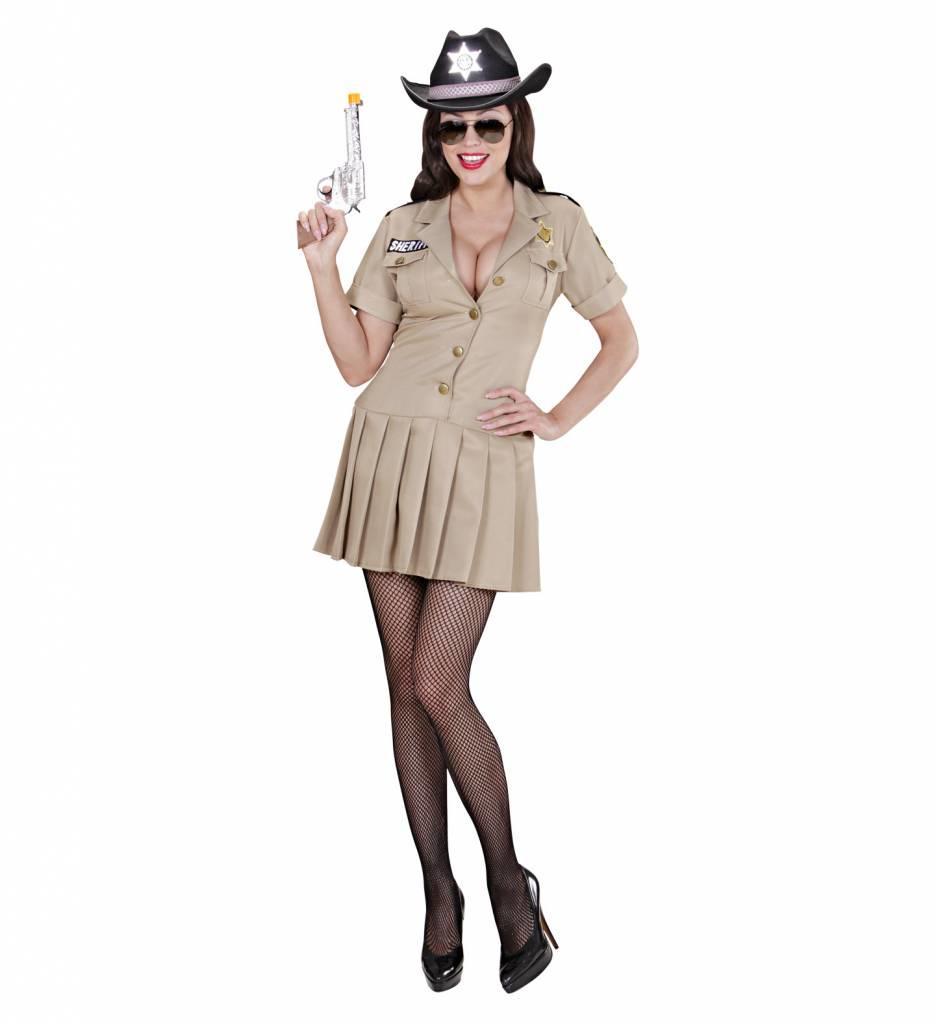 Sheriff Meisje