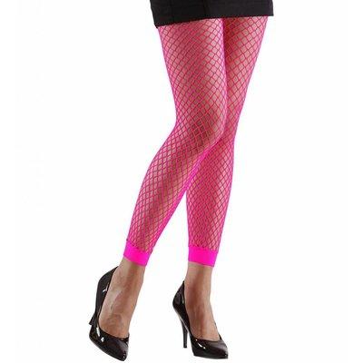 Visnet Legging Roze