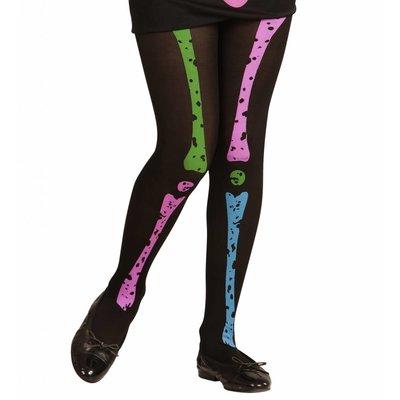 Panty, Neon Skelet Kind