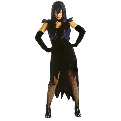Dark Mistress, Fluweel