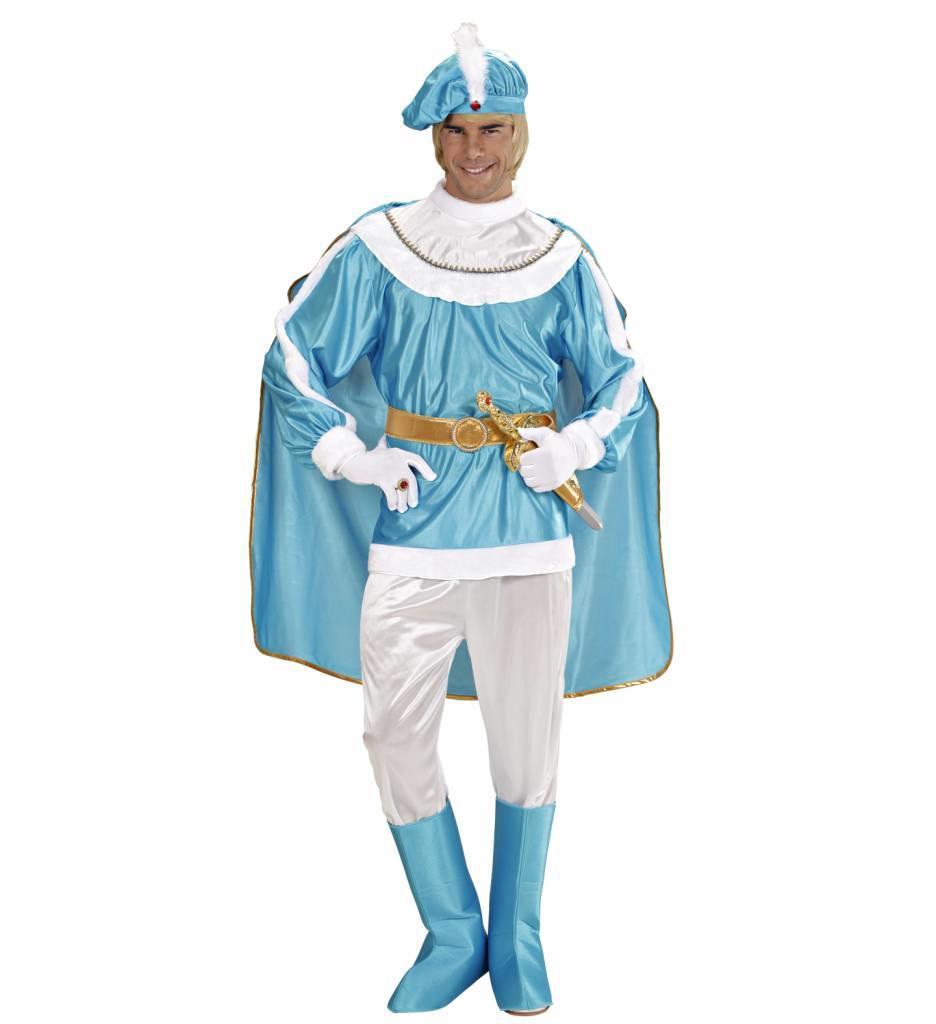 Blauwe Prins