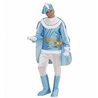 Widmann Blauwe Prins