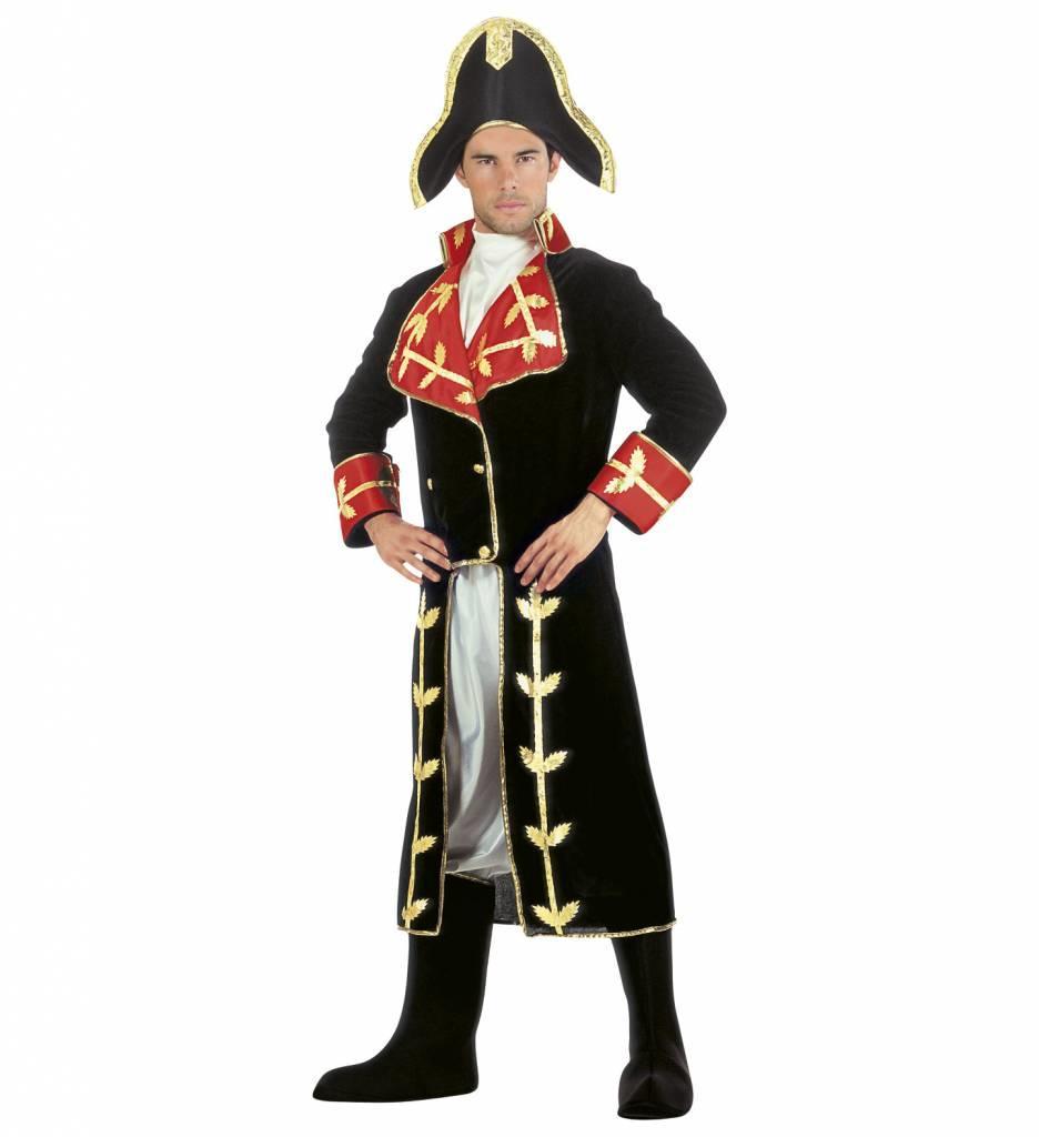 Napoleon,  Fluweel