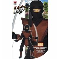 Widmann Bruine Ninja