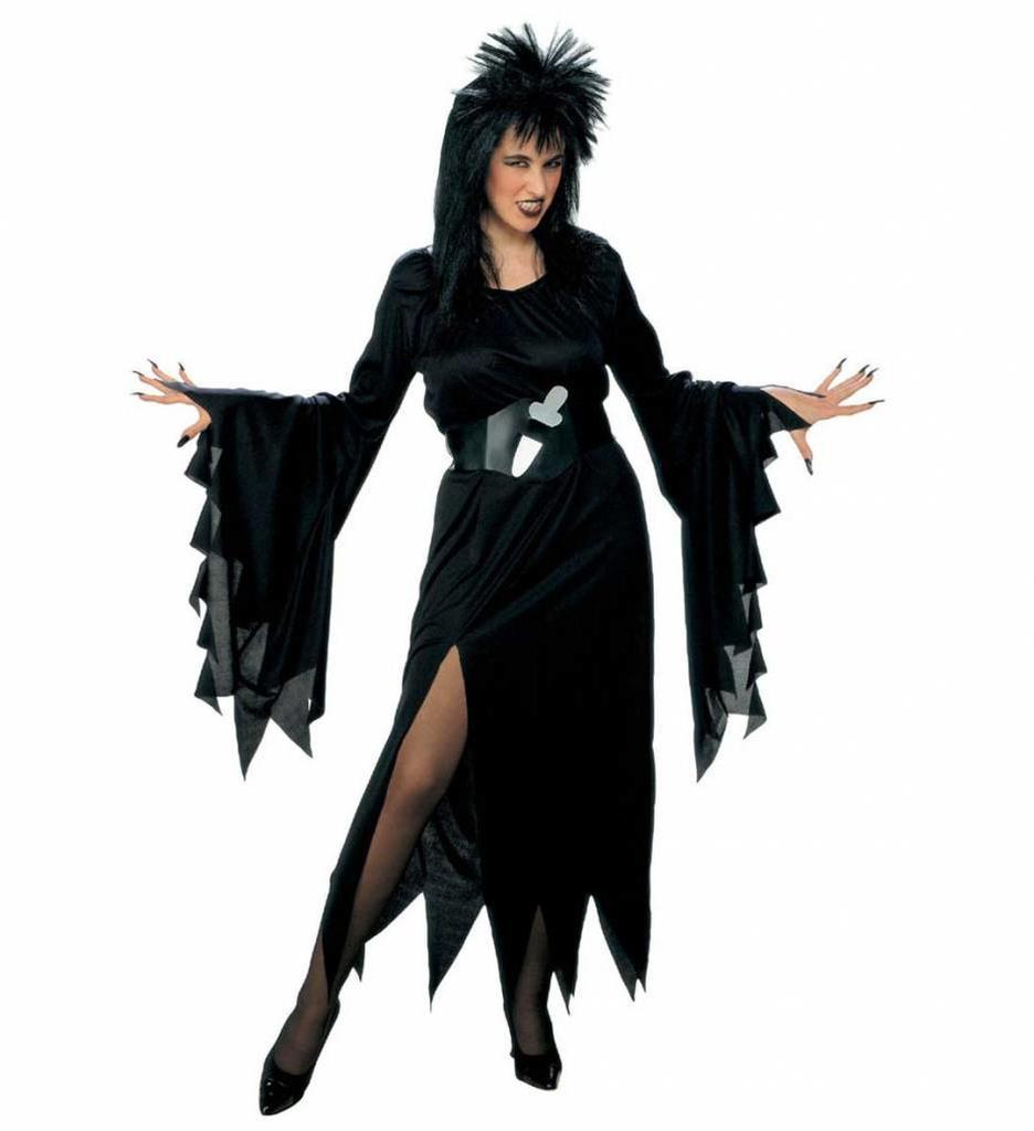 Heks Elvira