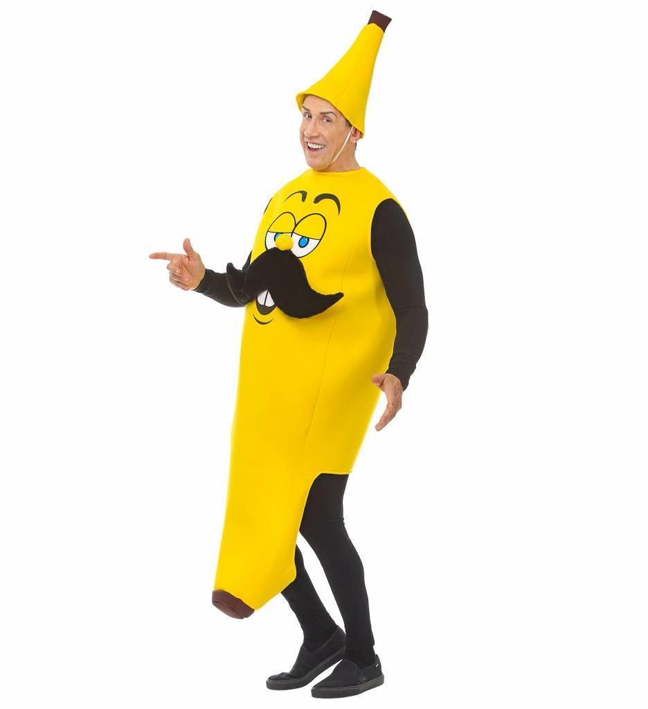 Mister Banana