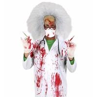 Widmann Bloederige Doktersjas