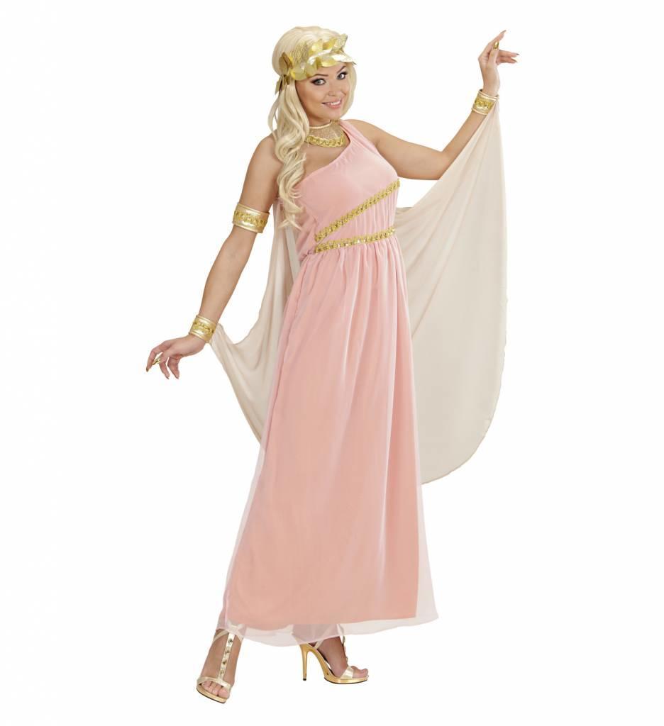 Griekse Godin Aphrodite