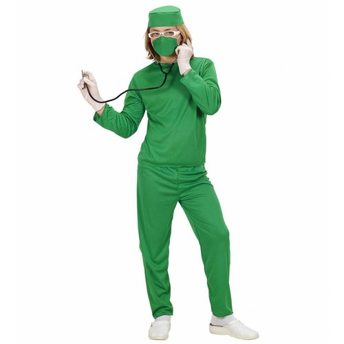 Widmann Chirurg Kind