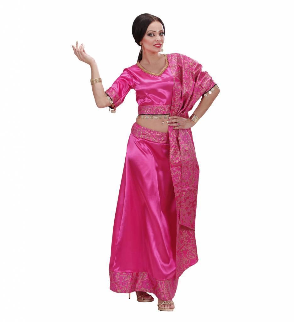 Bollywood Danser