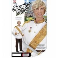 Widmann Charmante Prins