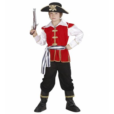Piratenkapitein