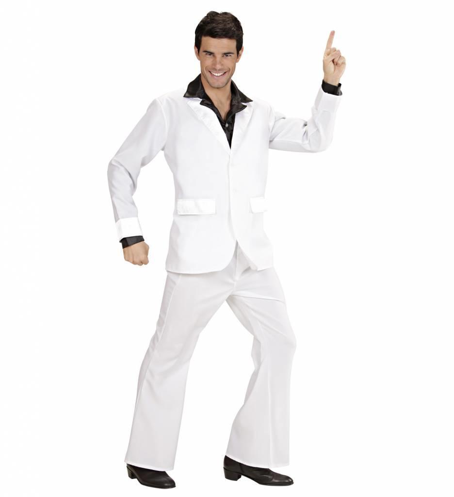 Kostuum Wit