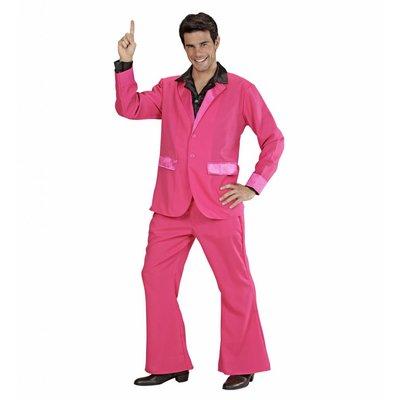 Kostuum Roze