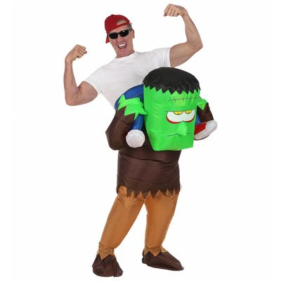 Instap Frankenstein
